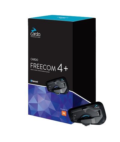 cardo freecom 4 product box