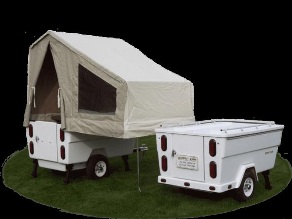 Kompact Kamp Mini Mate Camper